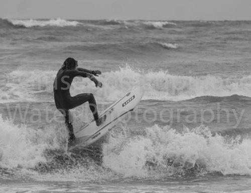Surf Beat school mareggiata                   22 settembre 2019