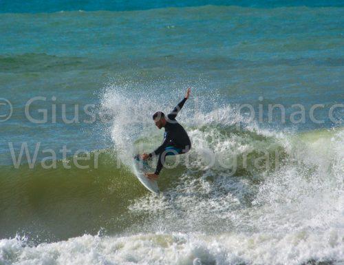 PHOTO SURF MAREGGIATA 5 OTTOBRE 2019 LIDO GARDA E MARINARETTI