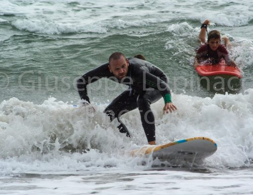SURF BEAT SCHOOL                 20 OTTOBRE 2019 MARINARETTI