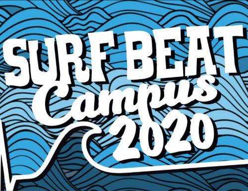 Campus surf beat school  2020 1°PARTE
