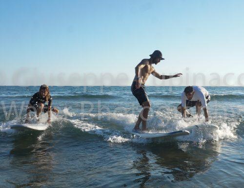 SURF BEAT SCHOOL 26 GIUGNO 2020 CORSO ADULTI ORE 18:00