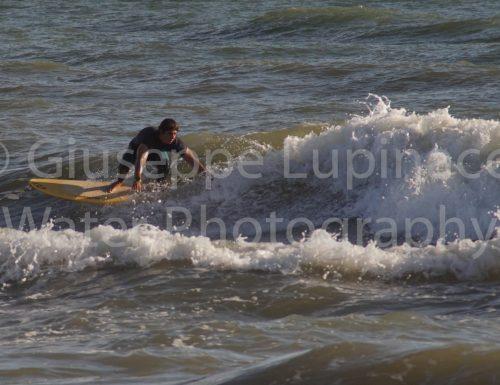 11 giugno 2020 corso adulti ore 18:00 Surf Beat School