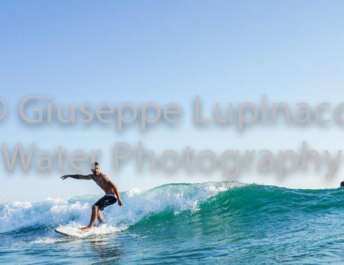 Surf Beat School 3 luglio corso 18:30 adulti