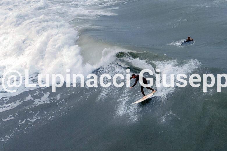 Domenica 23 maggio 2021 foto Surf   spot: Anzio